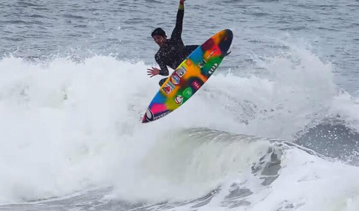 58008Gabriel Medina | Free surf em casa || 2:03