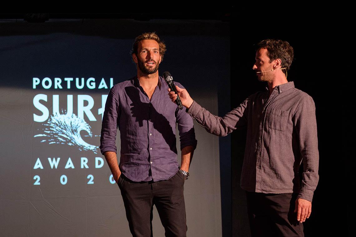 57961Campeões nacionais coroados no Portugal Surf Awards 2020
