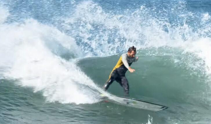 57784Um super heat de free surf entre Frederico Morais, Kanoa Igarashi e Leonardo Fioravanti na Caparica || 17:16
