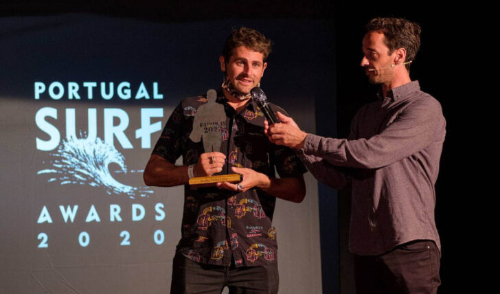 58254Gony Zubizarreta venceu a primeira edição do prémio Pedro Lima