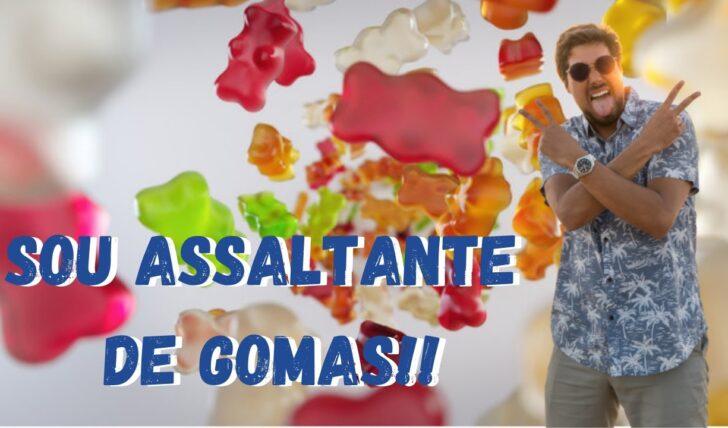 58229Xico by Xico | Assaltante de gomas || 9:52