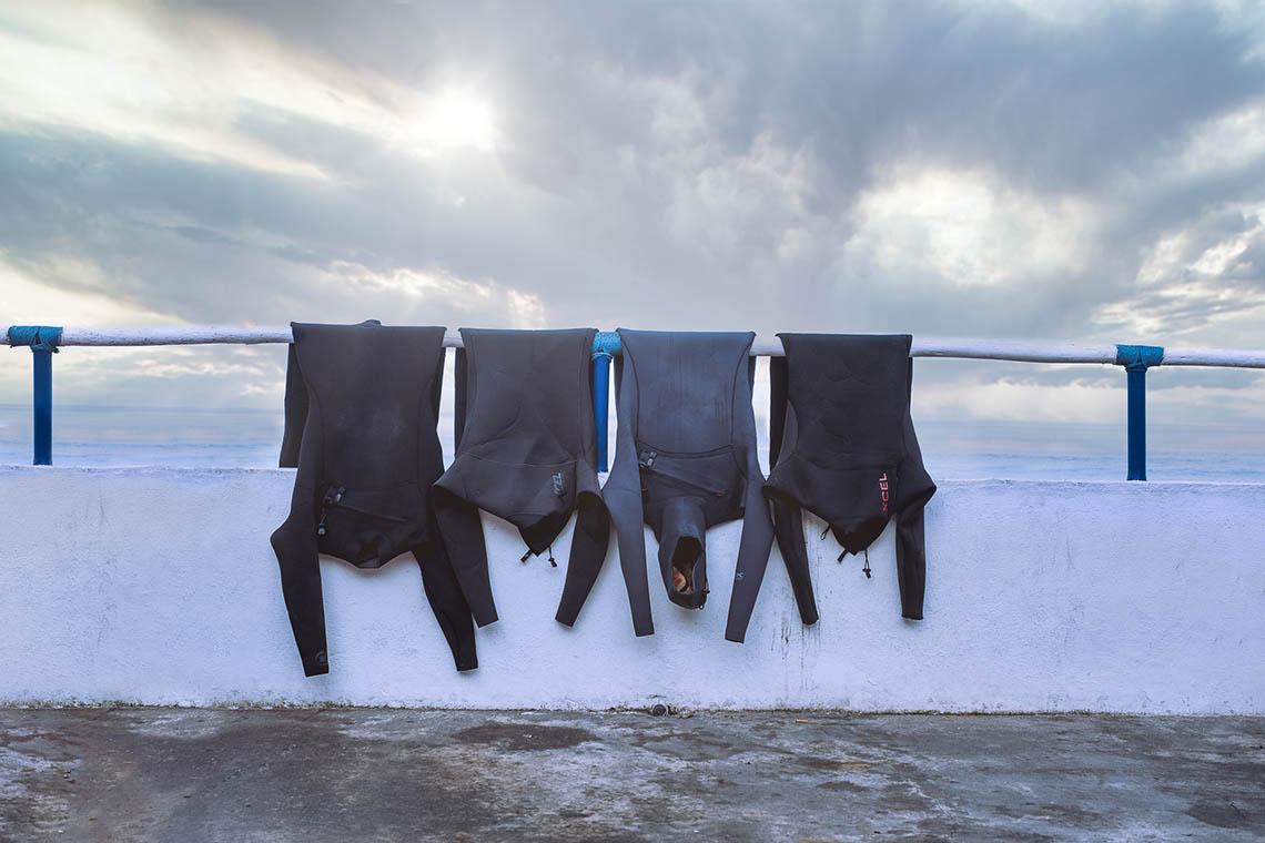 """5836658 Surf apresenta """"Back to Cold Water"""" com fatos Xcel"""
