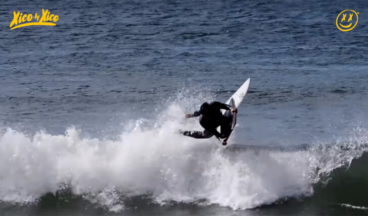58351Xico by Xico | Skimming to Bodyboard Transfer || 11:53