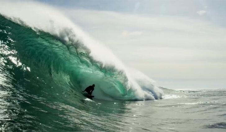 58262Jacob Willcox | Tubos pesados no Oeste da Austrália || 15:22