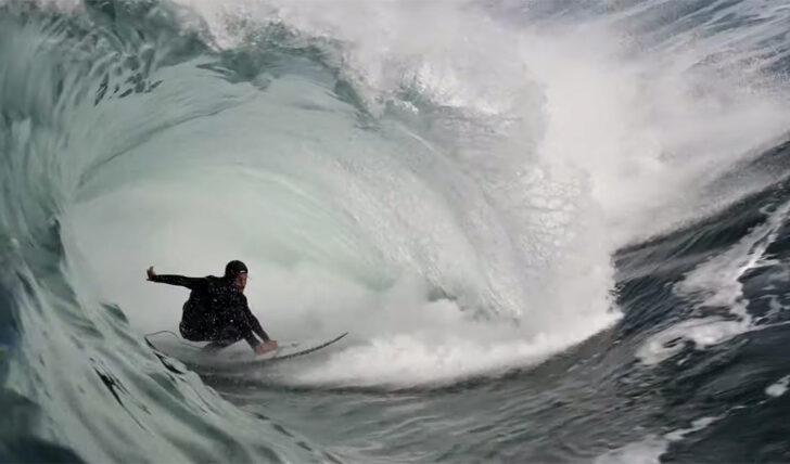 58336Von Froth Ep.19 | A onda mais perigosa da Europa? || 7:06