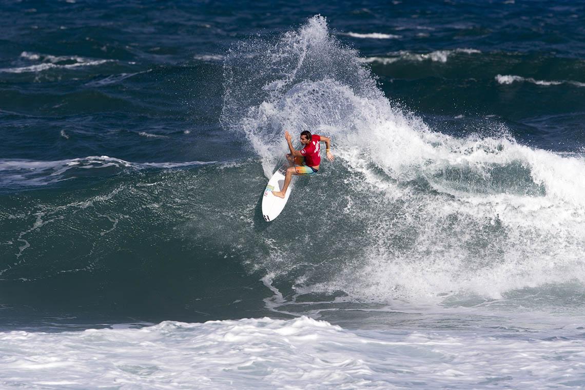 58650Frederico Morais VS Ítalo Ferreira e Billy Kemper no Sunset Open