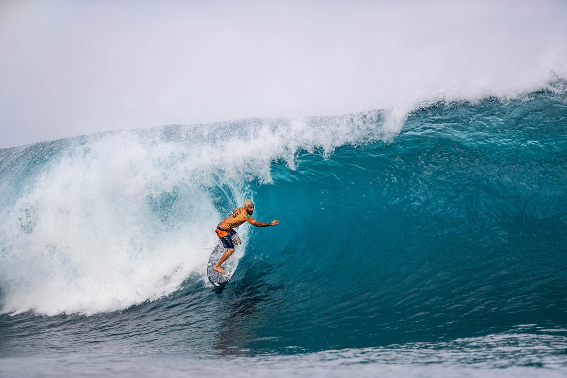 "58639A liga ""ONFIRE Surf Powered by Billabong"" já tem um líder…"