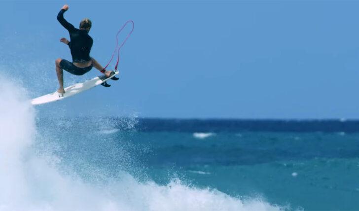 58425John John Florence | 29 ondas no North Shore || 2:43
