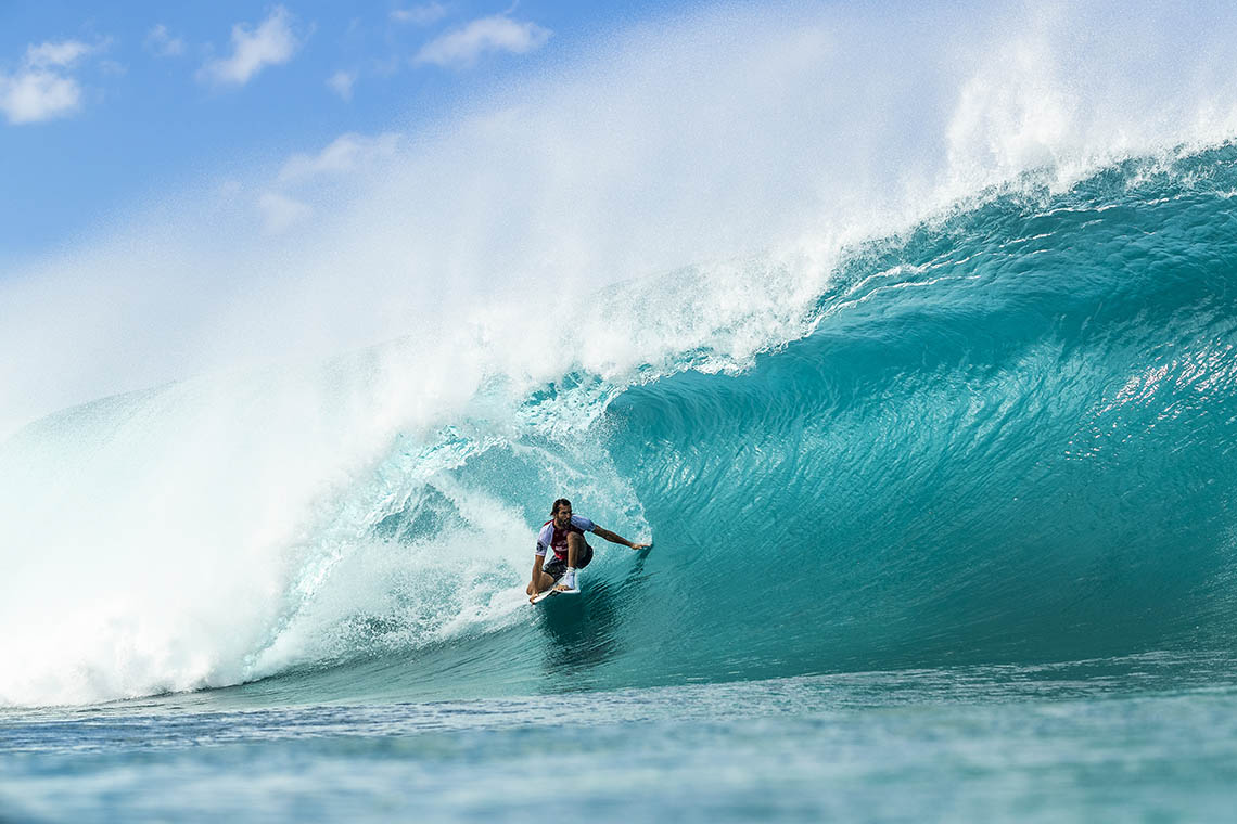 58477Frederico Morais no round 3 do Billabong Pipe Masters