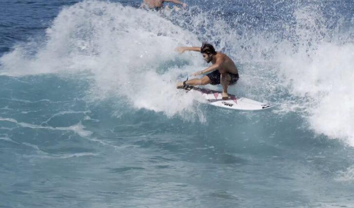 58844Morais, Callinan, os Colapintos e companhia em Tag Team no Havai || 7:53