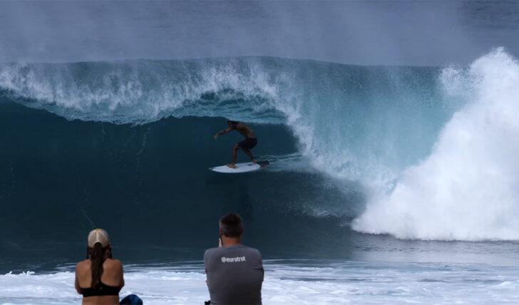"59036Barron21 | Barron Mamiya em ""full force"" no Havaí e Indonésia || 5:47"