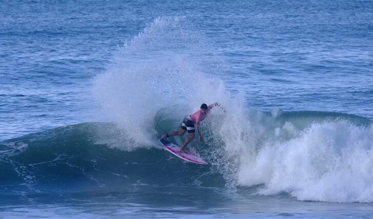 59488Alex Ribeiro | Free surf antes da perna australiana || 2:09