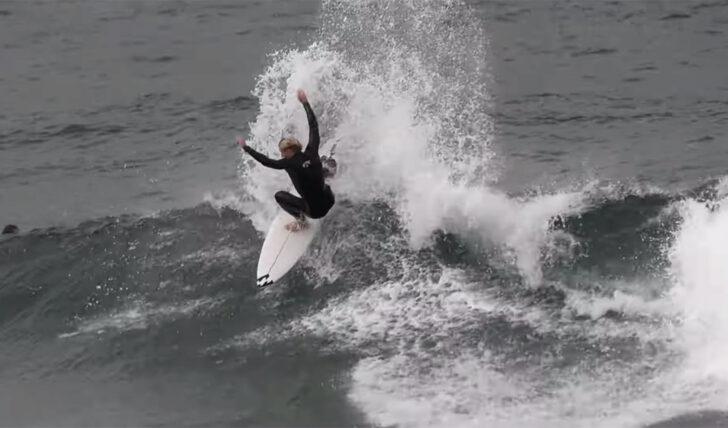 60068Ethan Ewing | Free surf e competição em Newcastle || 9:02