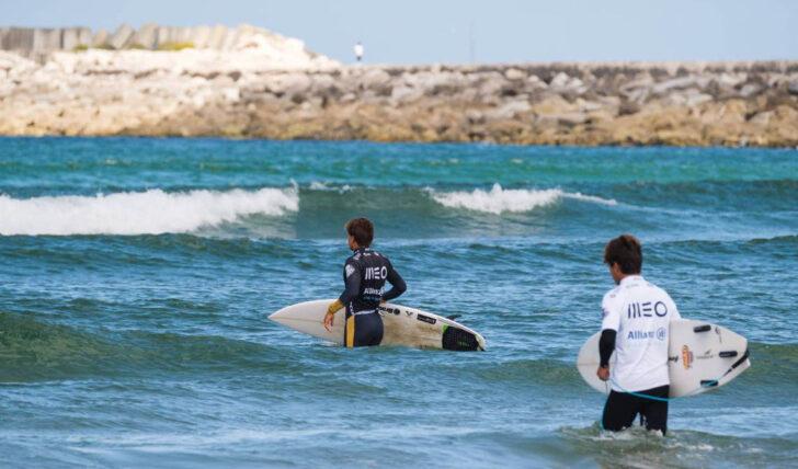 59896Liga MEO Surf: Estrelas do Surf nacional a caminho da Figueira da Foz