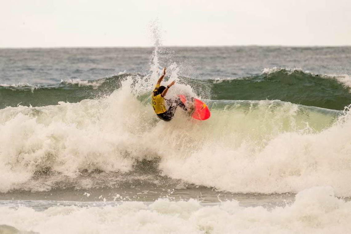59908Liga MEO Surf: Joaquim Chaves Saúde Porto Pro confirmado para Maio