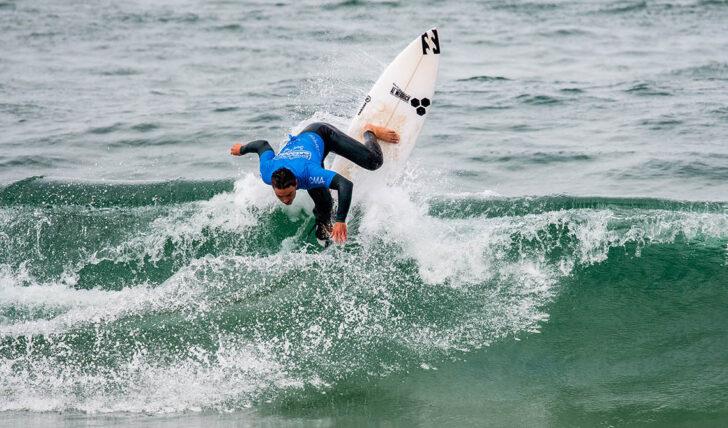 60388Bom arranque para o Estrella Galicia Caparica Surf Fest