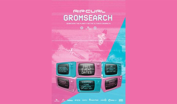 60165O Rip Curl Grom Search presented by MEO está de volta…