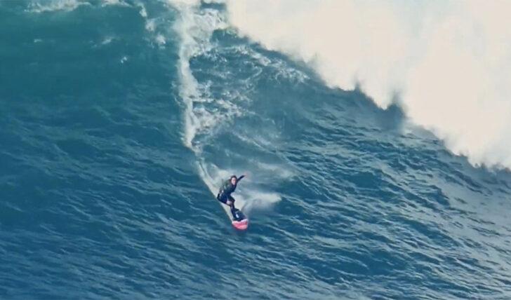 "60633Camila Cardoso, ""I have surfing""…"