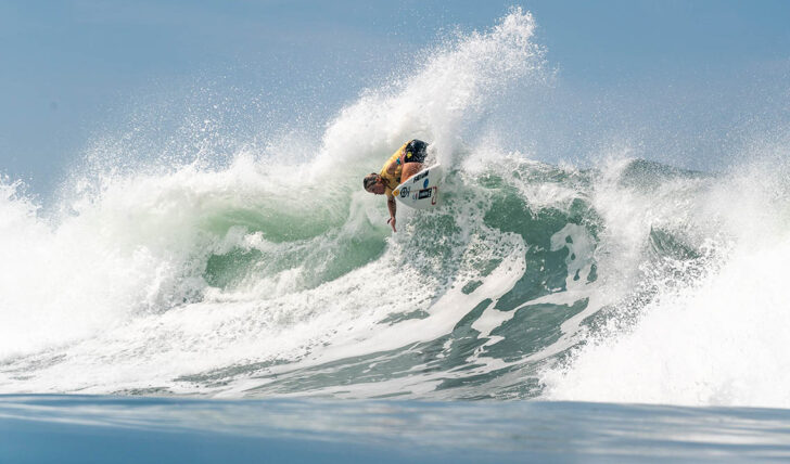60637Já estão atribuídas 39 das 40 vagas para a estreia do surf nos Jogos Olímpicos