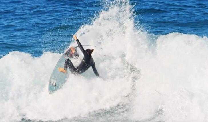 60942SURFING | Um filme de surf feminino…