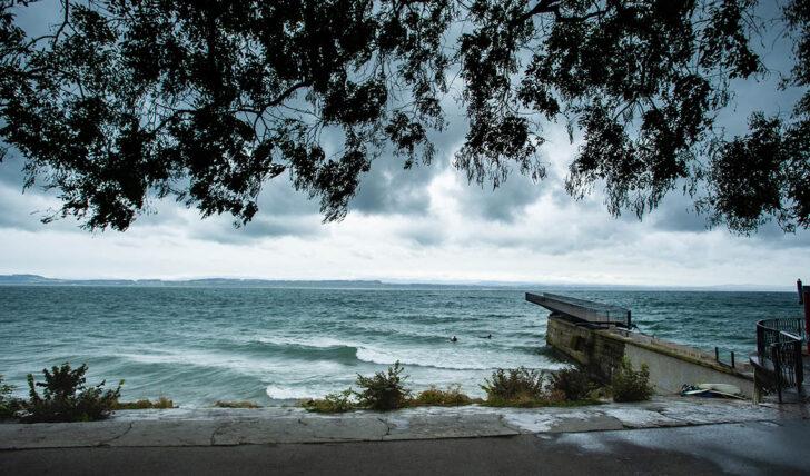 61391Landlocked, um documentário sobre a cultura de surf na Suiça