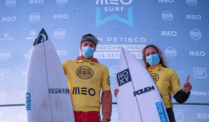 61824Afonso Antunes e Francisca Veselko vencem o Bom Petisco Peniche Pro