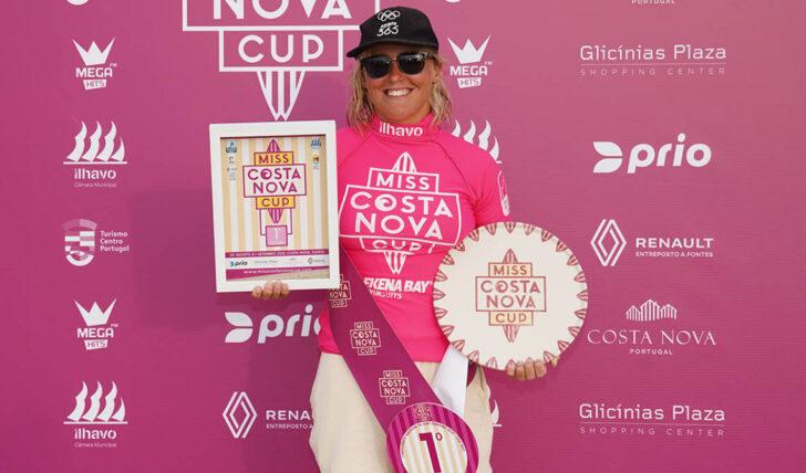 61650Yolanda Hopkins repete triunfo na Miss Costa Nova Cup