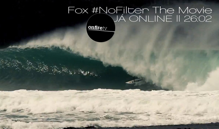 847Fox #NoFilter The Movie || 26:02