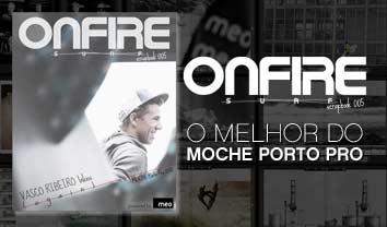 573ONFIRE Scrapbook 005 powered by MEO   Moche Porto Pro    102 pág.