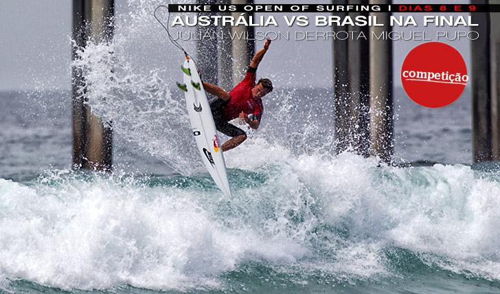 610Julian Wilson vence Nike US Open of Surfing