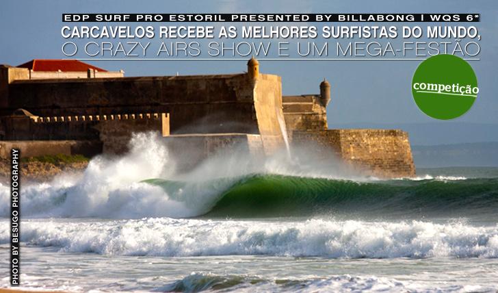 2565Carcavelos recebe as melhores surfistas do mundo, um air show e um festão!
