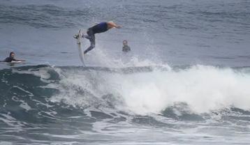2905Garrett Parkes nos Açores e Continente || 4:09