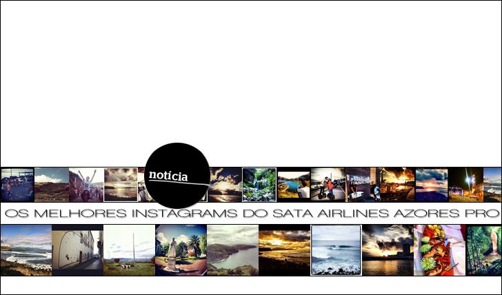 2142Os melhores Instagrams do Sata Airlines Pro
