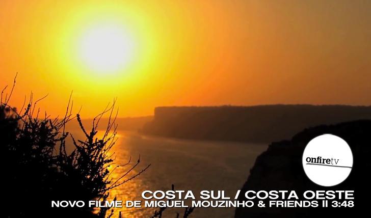 2368Costa Sul | Costa Oeste | Miguel Mouzinho & Friends || 3:19