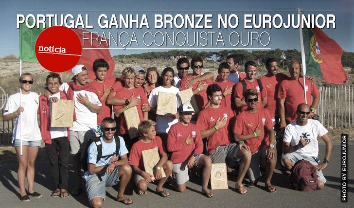 2487Portugal conquista bronze no Eurojunior