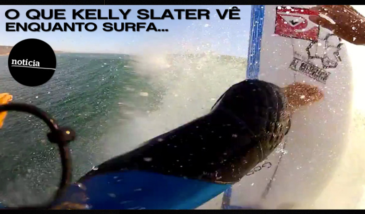2653O que Slater vê enquanto surfa (Trestles)