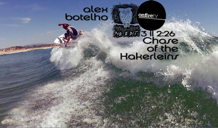 4261Alex Botelho | No Edit 3 | Chase of the Kakerleins || 4:34