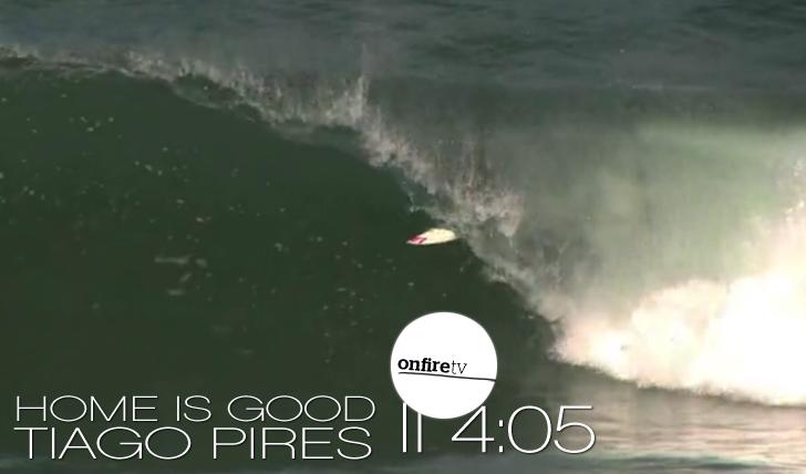 4205HOME IS GOOD | Tiago Pires || 4:05