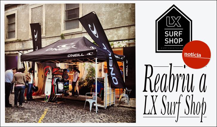 4248Reabriu a LX Surf Shop