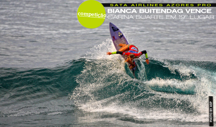 2992Bianca Buitendag vence Sata Airlines Azores Pro