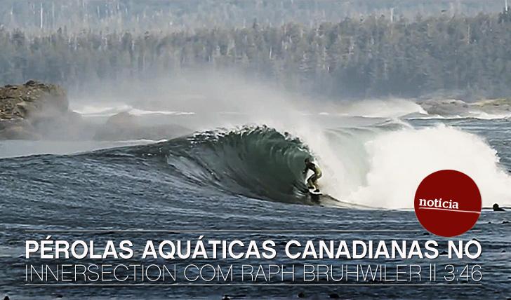 5283Pérolas aquáticas canadianas || 3:46