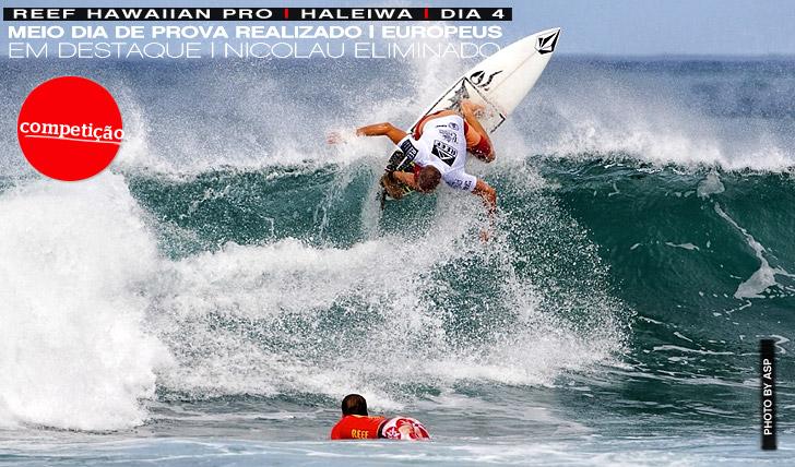 4987Reef Hawaiian Pro   Dia 4