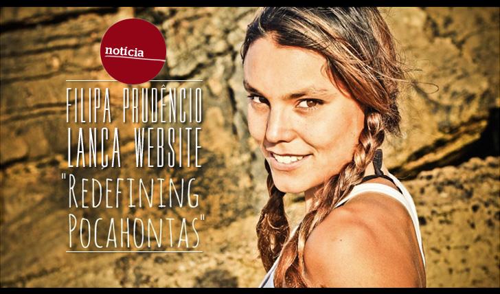 4574Filipa Prudêncio lança website e página oficial de Facebook
