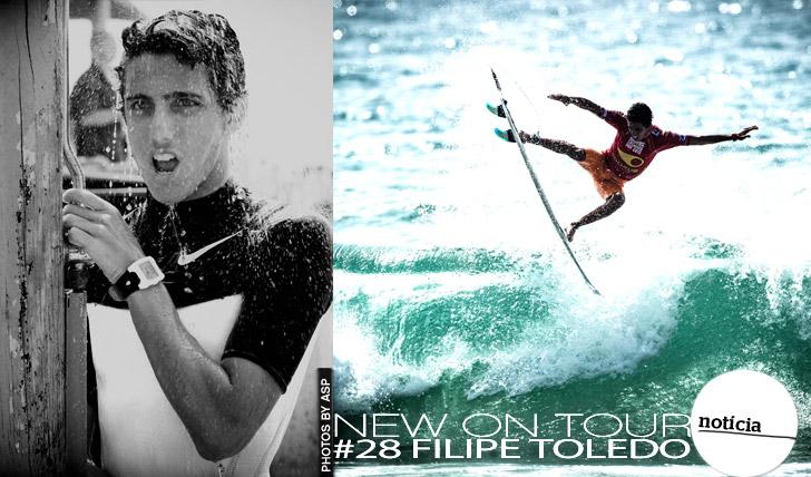 5969New On Tour   WCT 2013   Filipe Toledo #28