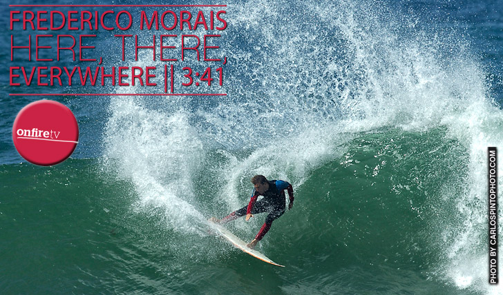 6107Frederico Morais   Here There Everywhere    3:41