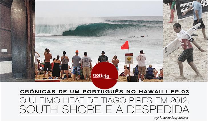 6031Crónicas de um português no Hawaii | Ep.03