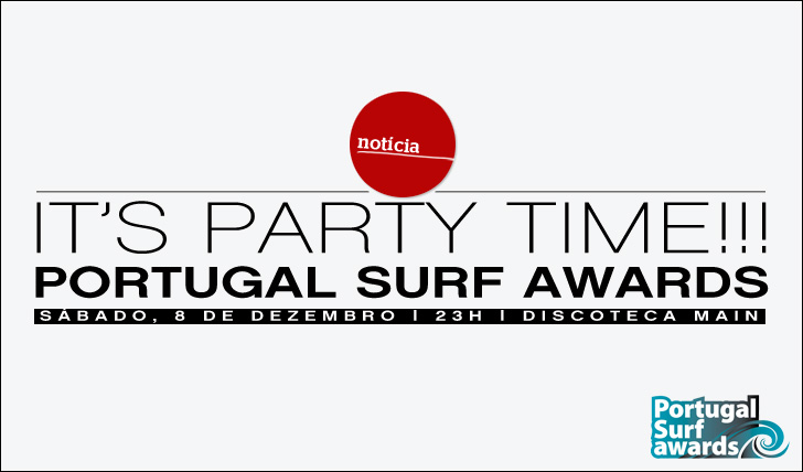 5652It's party time!!! | Portugal Surf Awards
