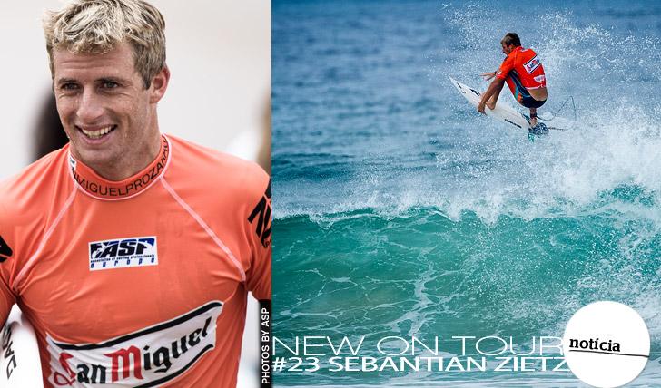 6018New On Tour | WCT 2012 | Sebastian Zietz #23