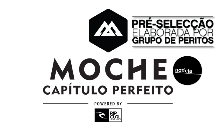 5743Moche entra como naming sponsor do evento Capítulo Perfeito de 2013