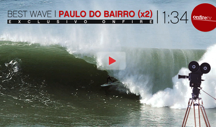 6443Best Wave: Paulo do Bairro (x2) || 1:34